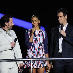 NRJ Music Awards : Shy'm, trop habillée pour l'édition 2014 ?