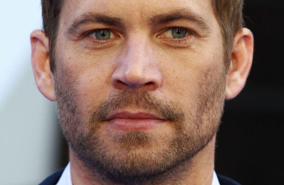 Paul Walker : L'acteur inhumé dans l'intimité