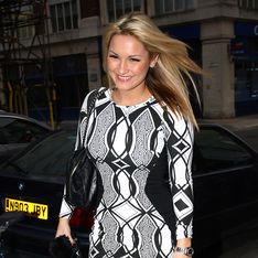 Sam Faiers to get back at Joey Essex by joining Celebrity Big Brother?