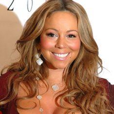 Mariah Carey slammed for performing for 'money men' in Nigeria
