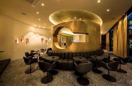 Martini Bar Antwerp
