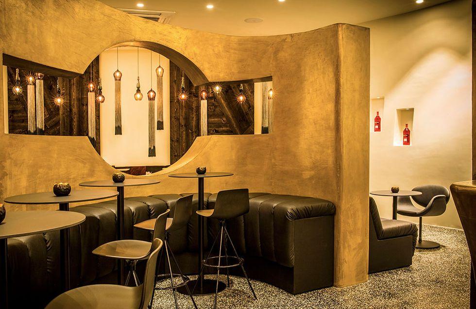 Nieuwe Martinibar opent in Antwerpen