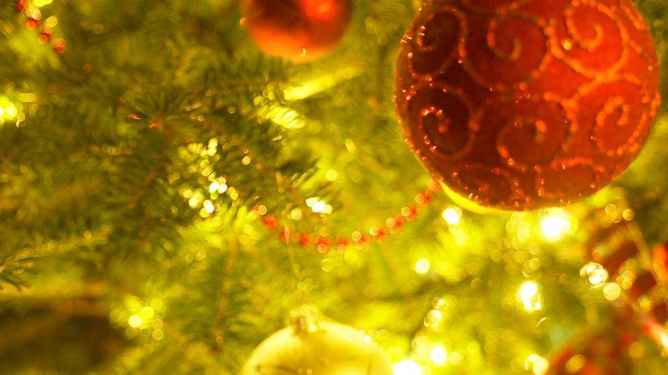 L'albero di Natale? Meglio finto