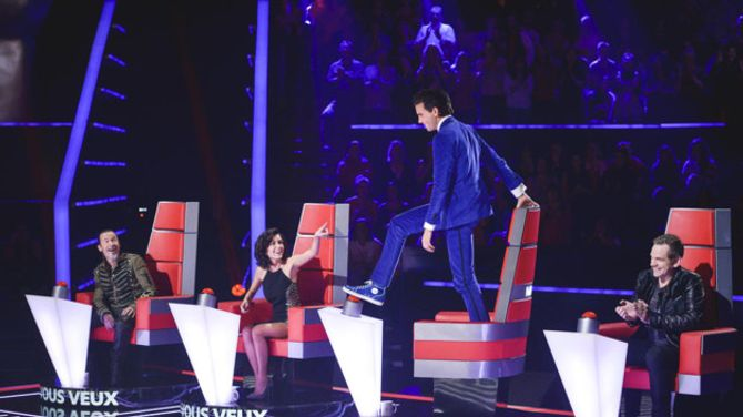 The Voice 3