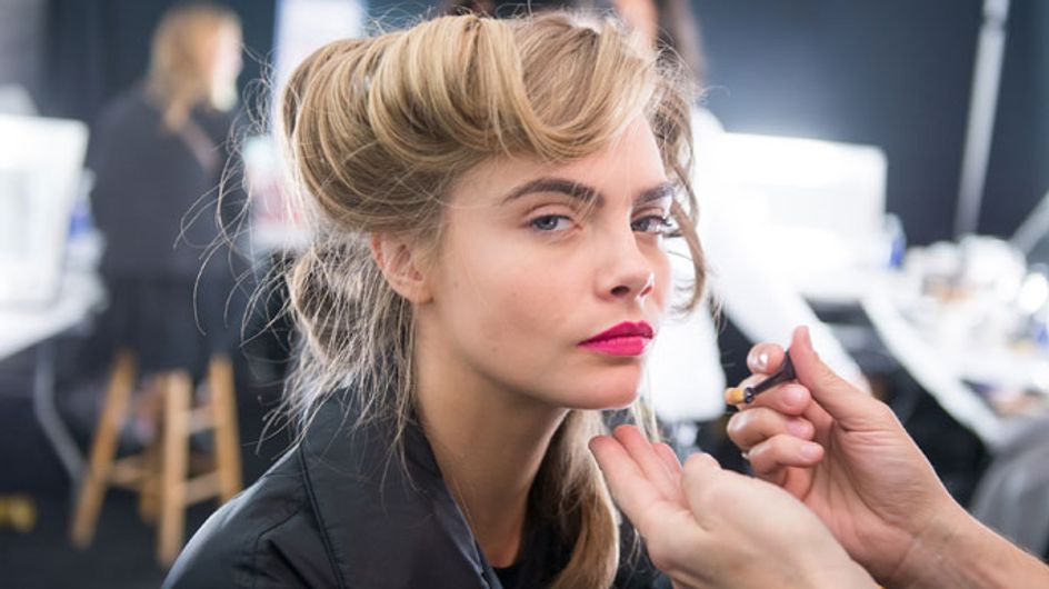 Burberry launches stand-alone beauty store