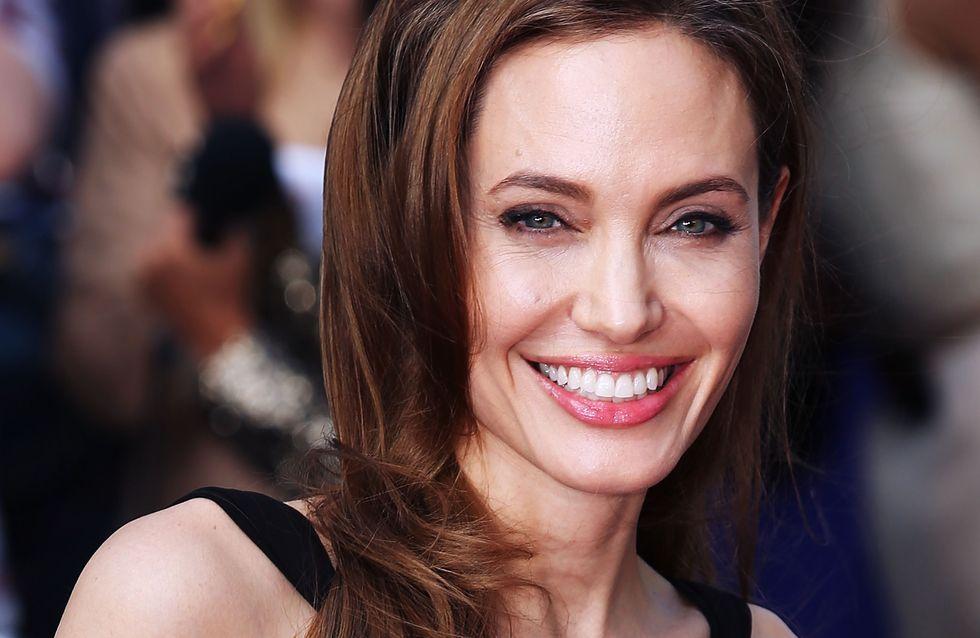 Angelina Jolie : Son étonnant secret minceur