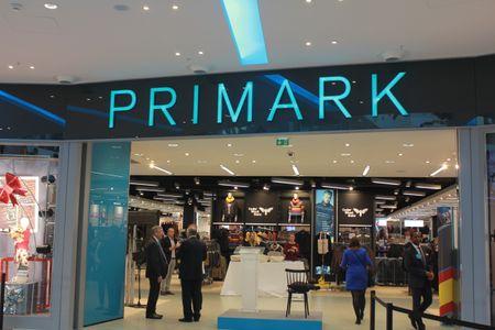 Primark à Marseille, le 16 décembre 2013
