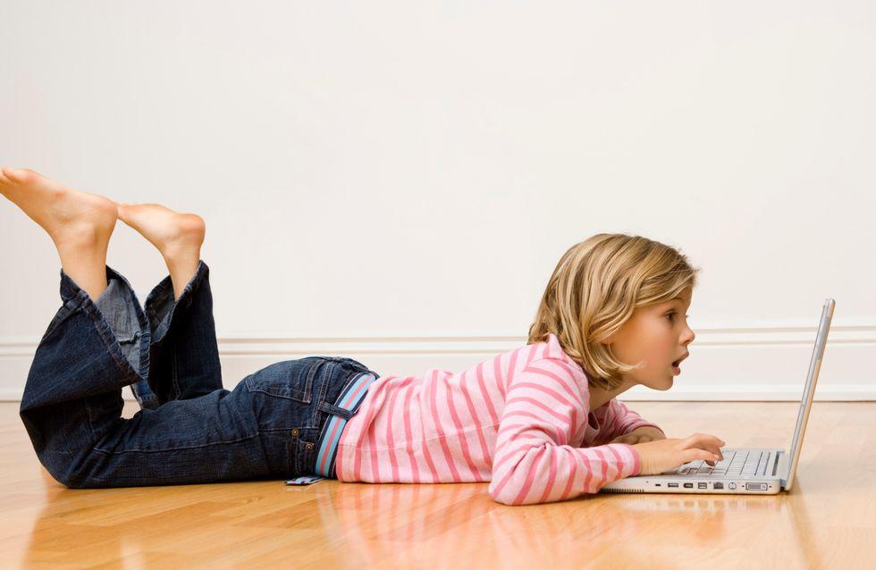 Seguridad online en menores: ¿podemos estar tranquilas?