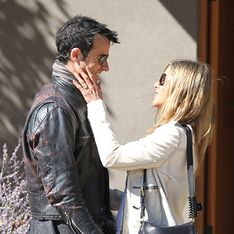 Jennifer Aniston & Justin Theroux: Beziehungsberatung?