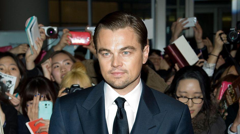 Leonardo DiCaprio : A-t-il une doublure pour les scènes érotiques ?