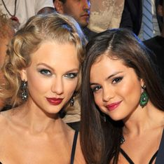 Lorde takes Selena Gomez's place as Taylor Swift's BFF?