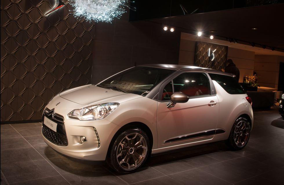 Citroën : Découvrez le DS World Paris