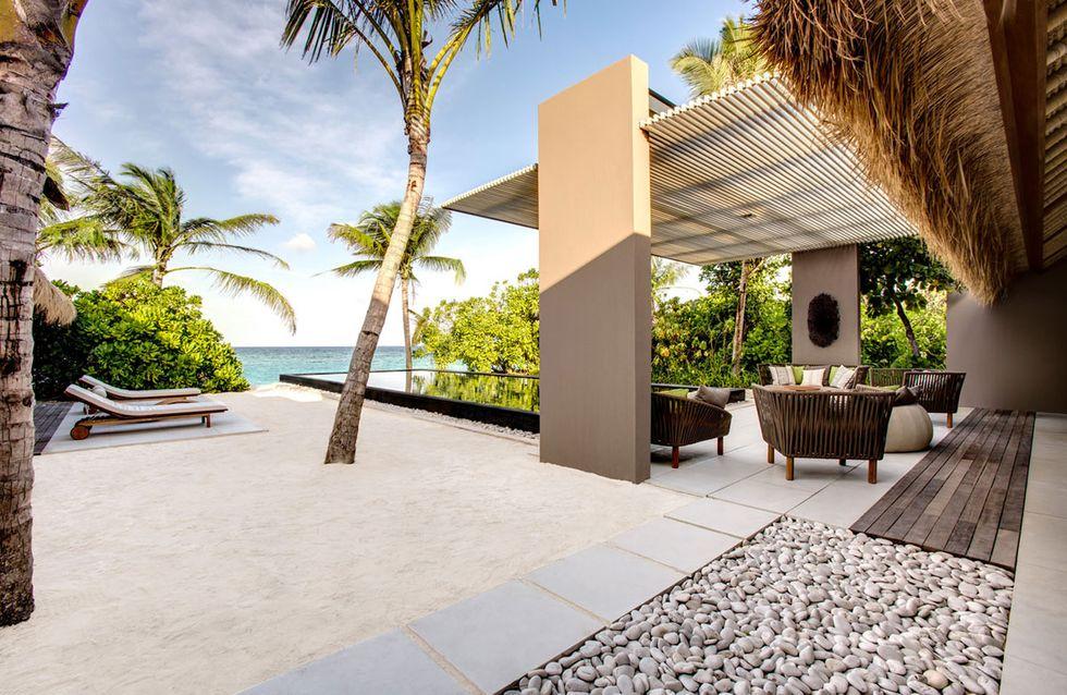 Louis Vuitton apre un resort
