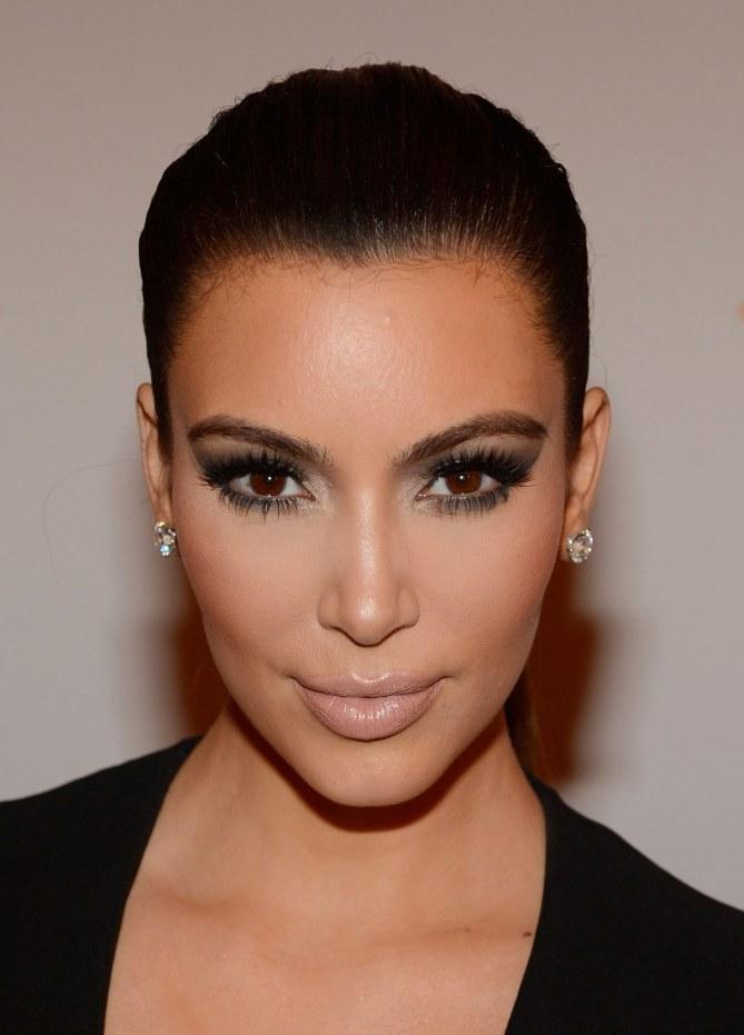 Kim Kardashian développe un nouveau parfum