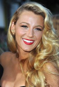 Blake Lively est l'une des modeuses les plus en vogue à Hollywood