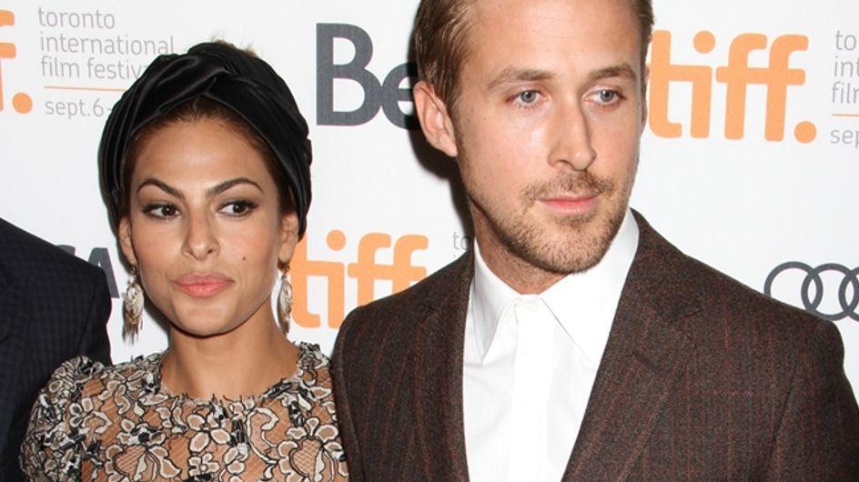 Eva Mendes & Ryan Gosling: Beziehungs-Aus kurz vorm Fest?