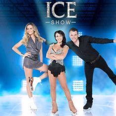 Ice Show : Norbert Tarayre remporte la finale (vidéo)