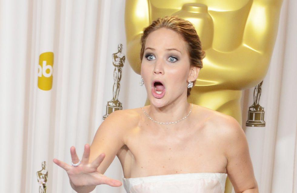 Peinlich: Zimmermädchen findet Sex-Spielzeug von Jennifer Lawrence!