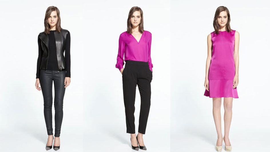 What to wear to a cocktail party