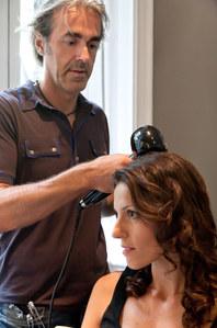 Marco Rizzi, Hair Stylist