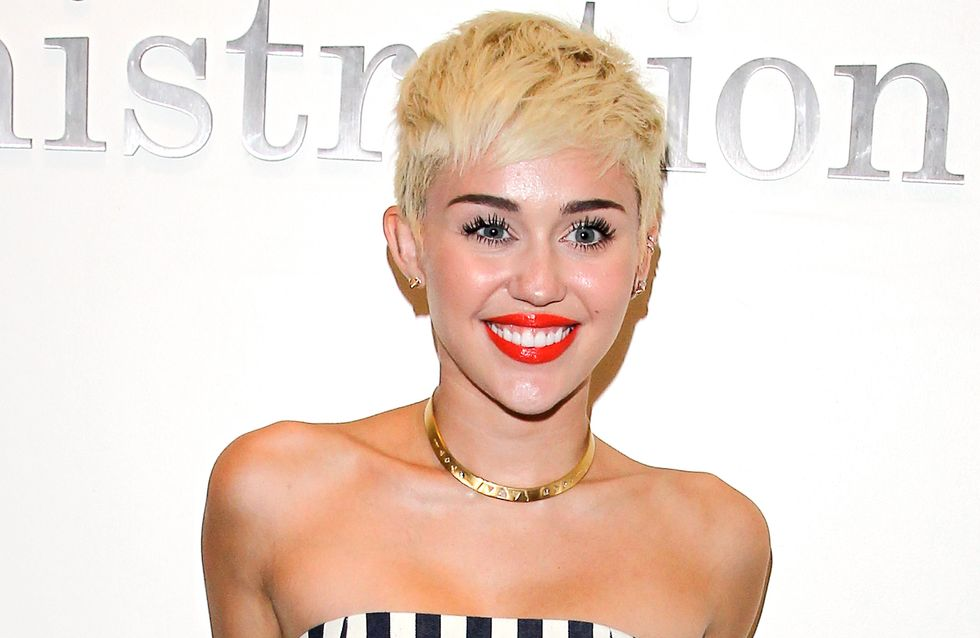 Miley Cyrus : En couple avec Kellan Lutz ?