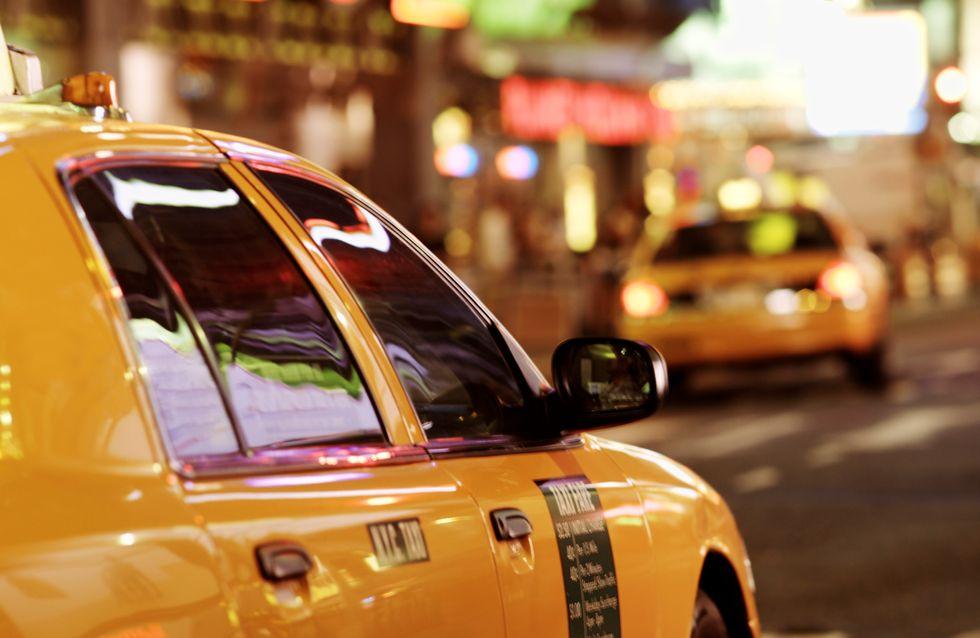 """Londres : Des taxis """"anti-gueule de bois"""" en circulation"""