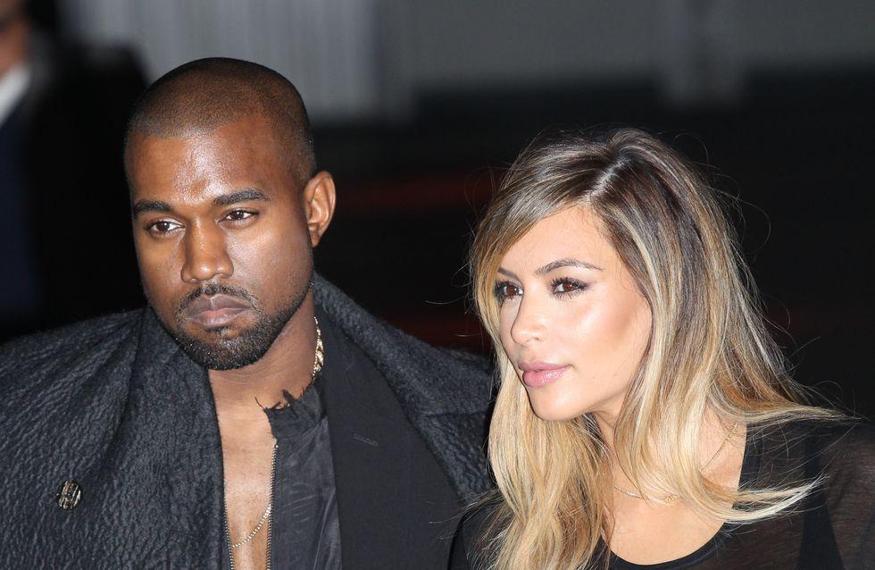 Kim Kardashian : Son cadeau de Noël sexy pour Kanye West
