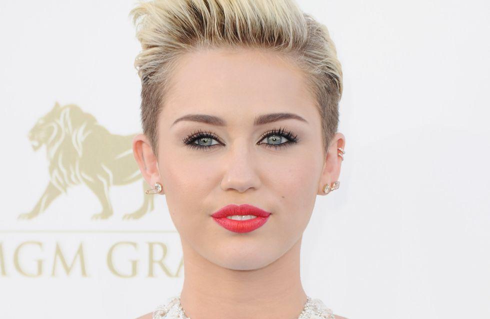 Miley Cyrus : Elle ne supporte pas d'être considérée comme une fille facile