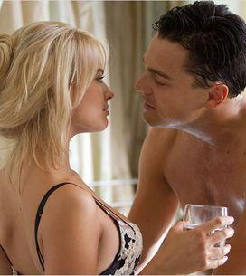 Margot Robbie : Les scènes érotiques avec Leonardo DiCaprio étaient dégoûtantes