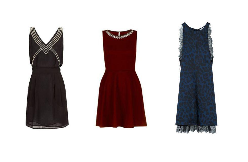 Tendance mode : 15 robes à shopper d'urgence pour les Fêtes (Photos)