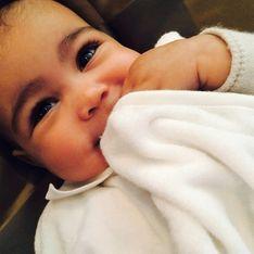 Kardashian fa sopracciglia alla figlia?