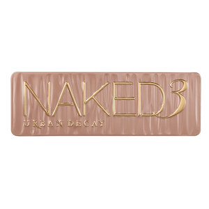 Naked3, Urban Decay