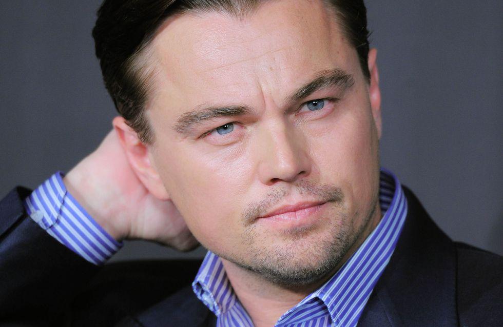 Leonardo DiCaprio : Son demi-frère porté disparu