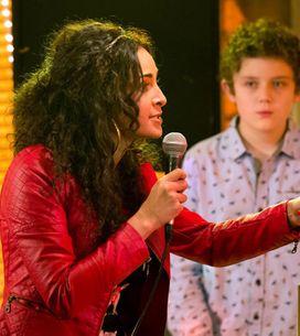 Hollyoaks 31/12 – Ruby spoils Tom's birthday party