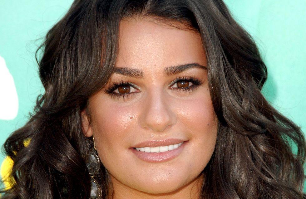 Lea Michele : Elle pourrait intégrer le jury de The X-Factor