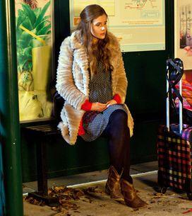 Hollyoaks 03/01 – Chloe decides to run away