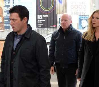 EastEnders 01/01 – Ronnie asks for Phil's help getting rid of Carl