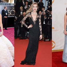 The best dressed women of 2013: Stylish celebs
