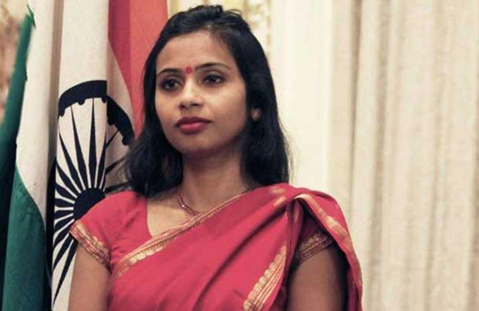 La femme de la semaine : Devyani Khobragade, l'hôpital qui se fout de la charité ?
