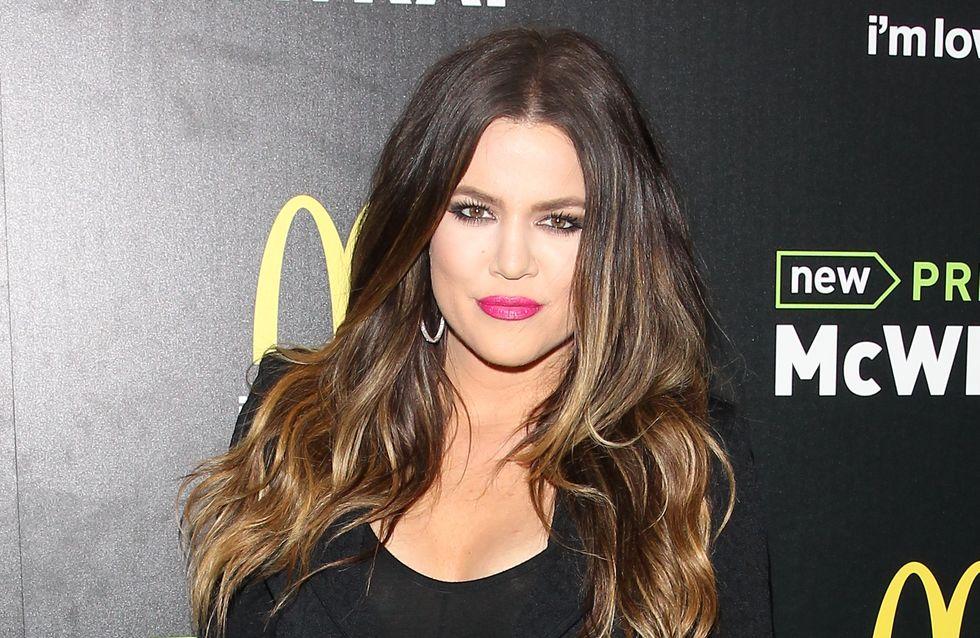 Khloé Kardashian : Un divorce difficile à vivre