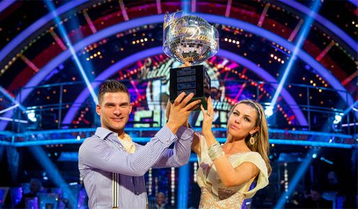 Strictly Come Dancing Final