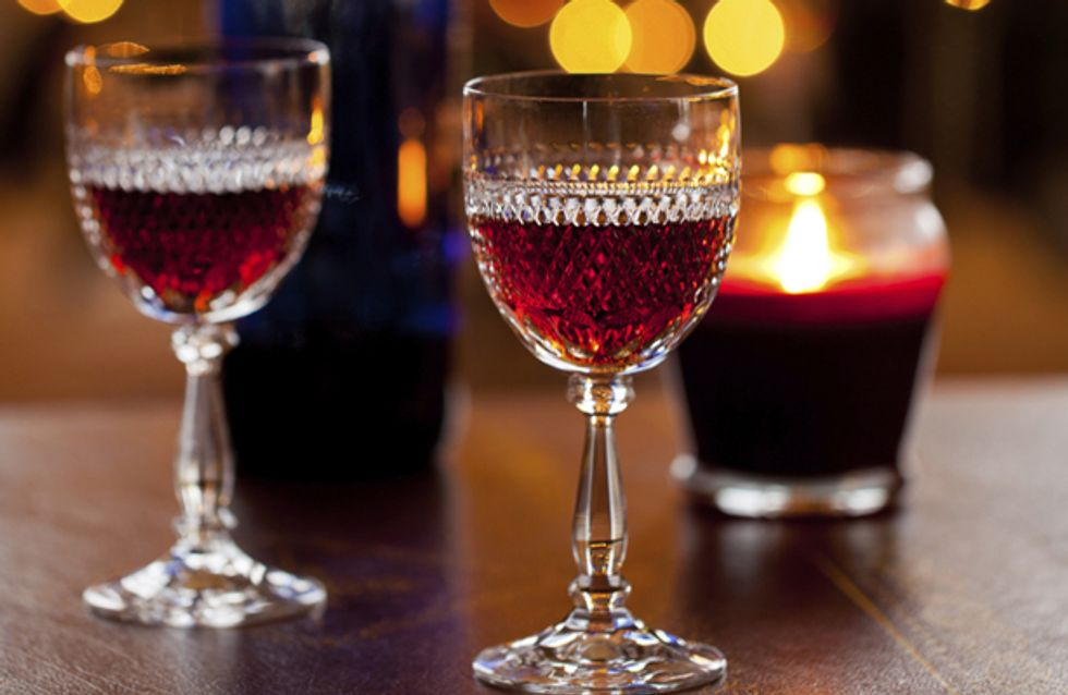 The Sherry Revolution: 5 sherries to sip This Christmas
