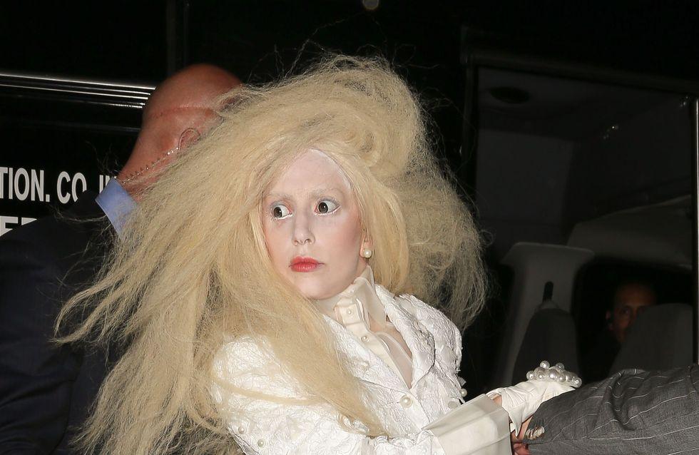 Lady Gaga o Bono: los negocios ruinosos del mundo de la música