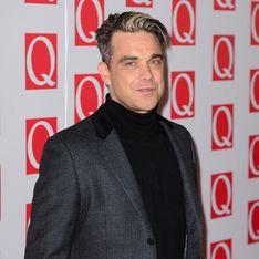 Robbie Williams: Ist er zu alt für die Bühne?