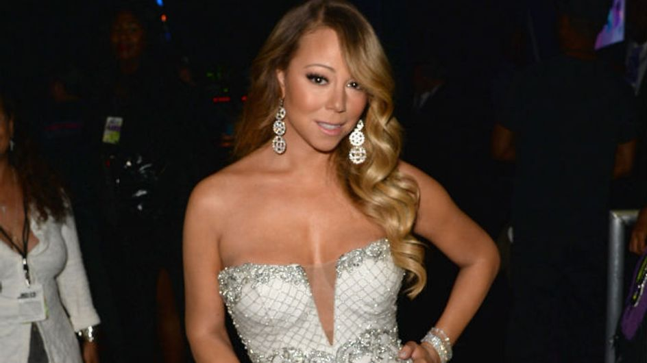 Mariah Carey struts bikini bod in snowy Aspen - See the pictures!