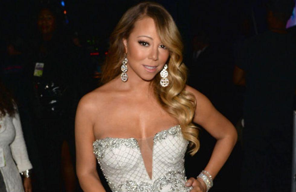 Mariah Carey struts bikini bod in snowy Aspen - See the pictures!