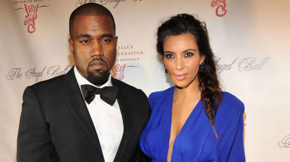 Kim Kardashian and Kanye West set to have a BIG wedding? New details revealed