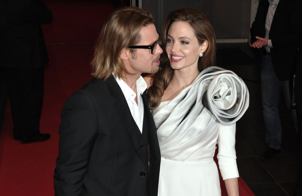 Angelina Jolie et Brad Pitt : Le programme de leurs vacances de Noël