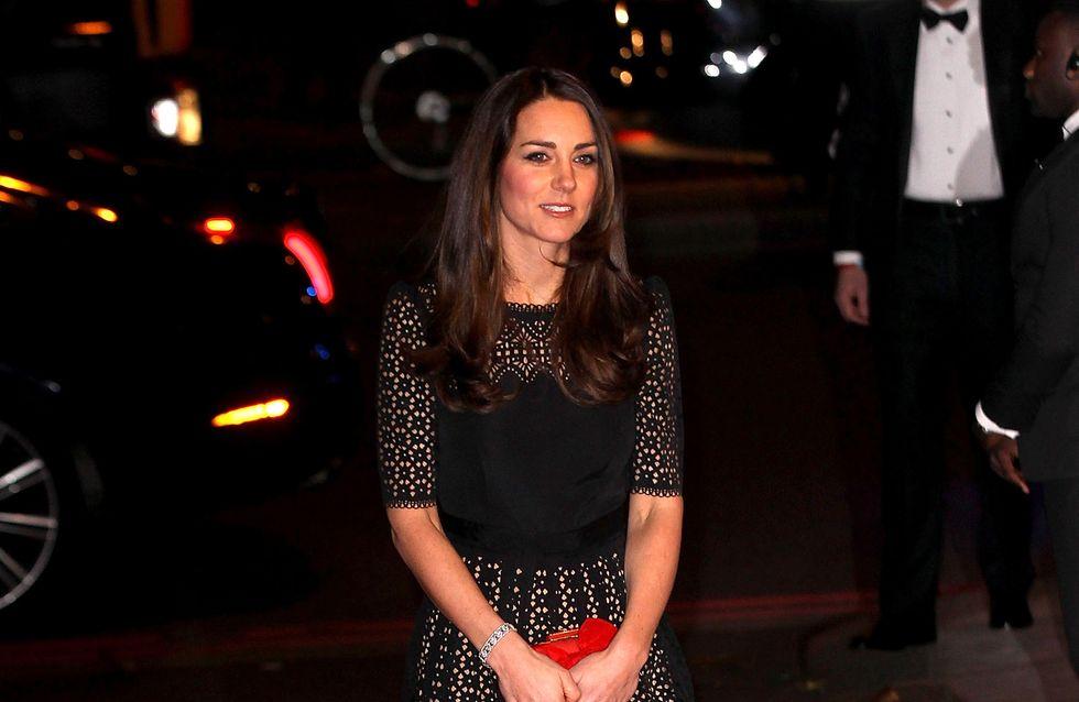 Kate Middleton : Quels looks adoptera-t-elle pour Noël ?