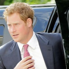 Cressida Bonas is not spending Christmas with Prince Harry